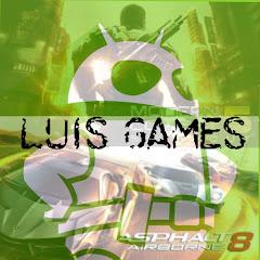 Luis XD [Loquendo]