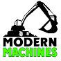 Modern Machines / Современные Машины