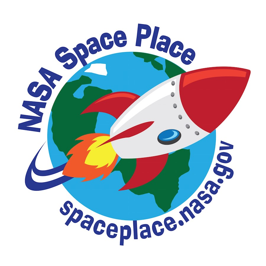 Image result for NASA SPACE PLACE