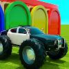 BiBi Dupi Car's