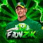 Fronzak WWE
