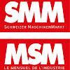 SMM - SCHWEIZER MASCHINENMARKT