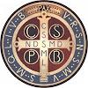 St Benedict Parish