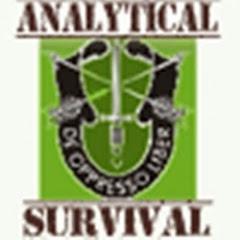 AnalyticalSurvival