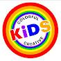 Colorful Creative Kids