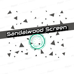 Sandalwood Screen