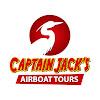 Captain Jack's Video Channel