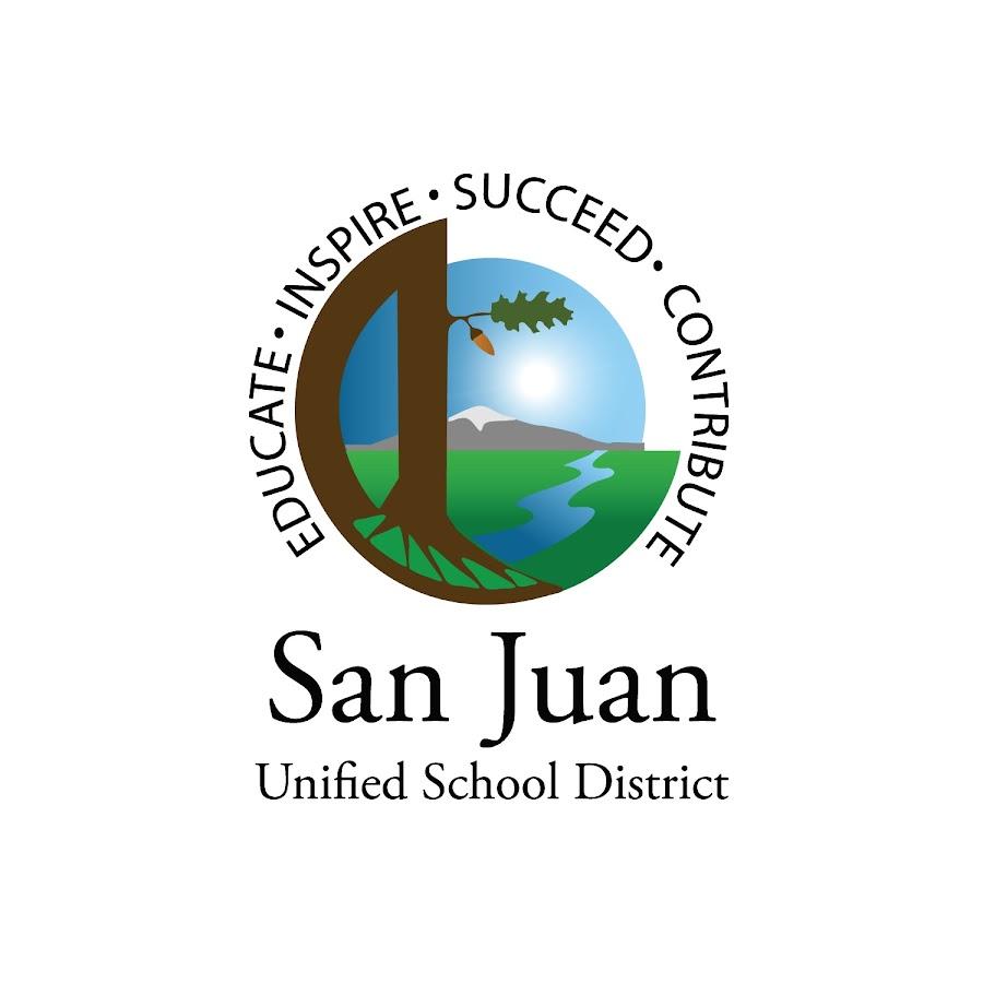 San Juan Unified School District Youtube