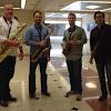 The Garden State Saxophone Quartet