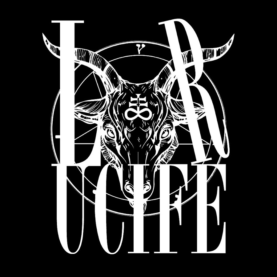 LUCIFER OFFICIAL YouTube CHANNEL