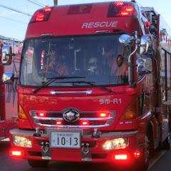 Shimoimaichi Fire Dept.
