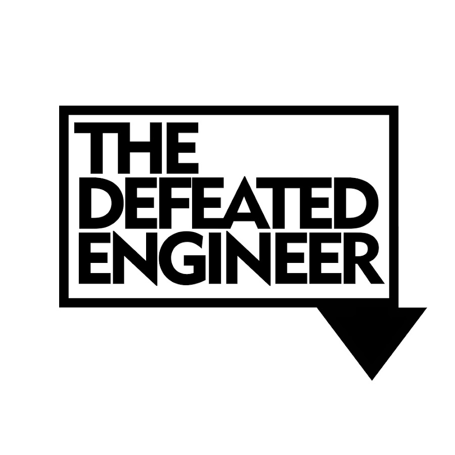 the defeated engineer