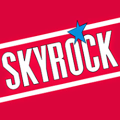 SkyrockFM YouTube channel avatar
