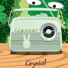 ラジオ クリスタル