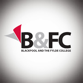 Blackpool and the Fylde College YouTube