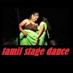 hot tamil stage dance