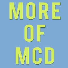 More McD
