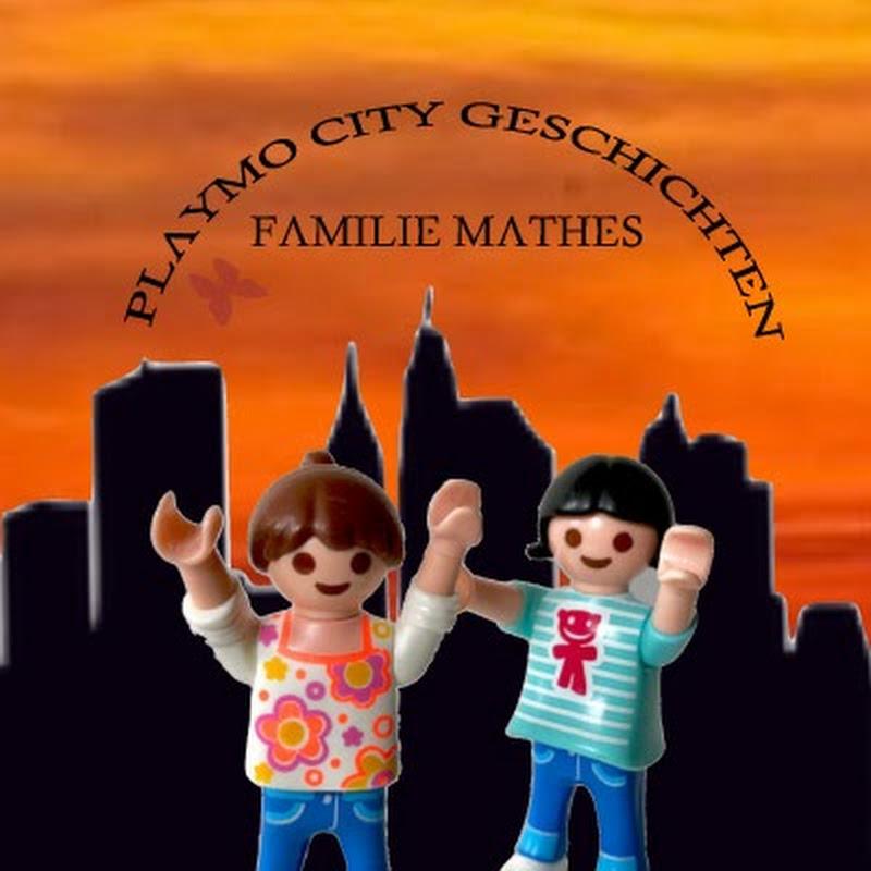 Die Mathes, Familie mit Herz!