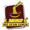Mie Ayam Mahmud