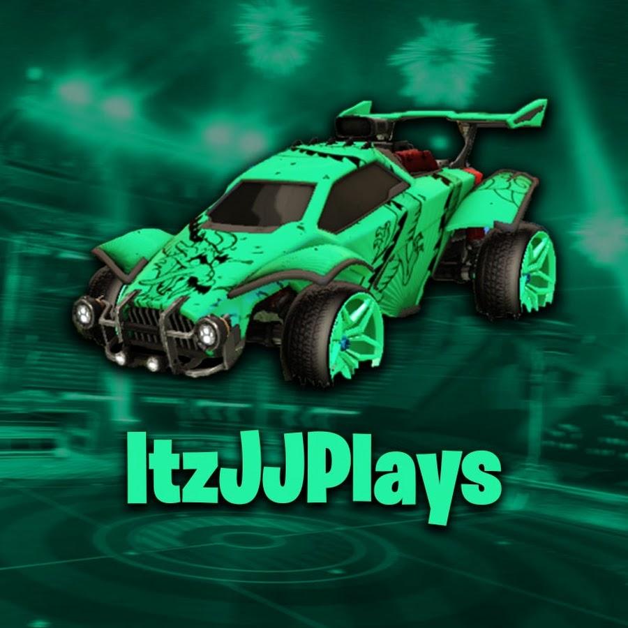 ItzJJPlays - YouTube