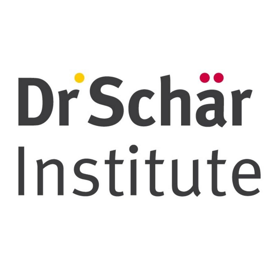 Resultado de imagen de dr. schar institute logo