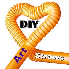 DIY Art Straws - Craft Master