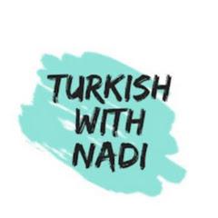 Турецкий язык с Нади