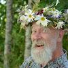 Old Gardener Guy - Finland