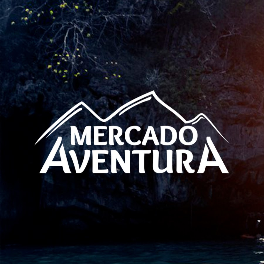 Mercado Aventura - YouTube f8ddbe4d66ded