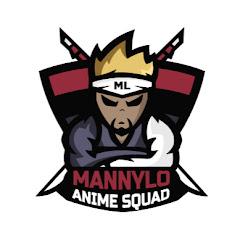 Mannylo Anime Squad