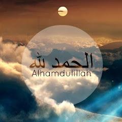 ღ Alhamdulillah i'm Muslim ღ