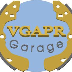 VGAPR Garage