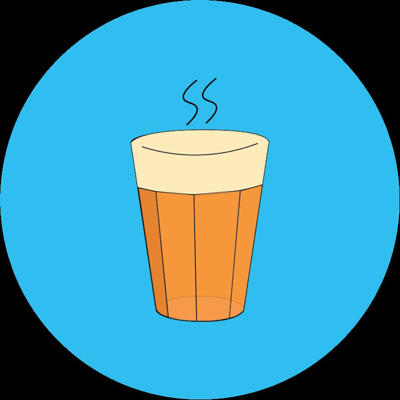 Oru Cup Tea