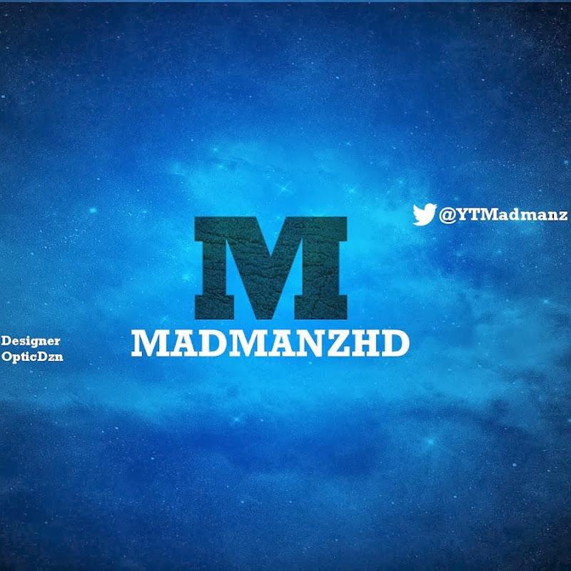 madmanzification