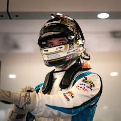Angus Fender Racing