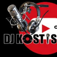 dj kostis channel