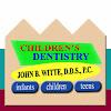Witte John B DDS