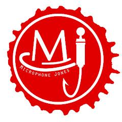 microphonejones