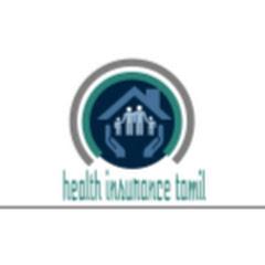 Health insurance awareness Tamil