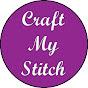 Craft My Stitch