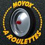 MoYoX à Roulettes