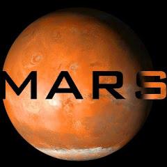 MarsAnomalyResearchSociety