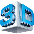 Channel of VR 3D video