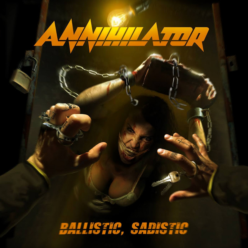 Annihilator Official