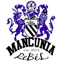 Preachaman TV / Mancunia Rebél