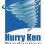 HurryKen Production