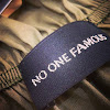 No One Famous Tailoring