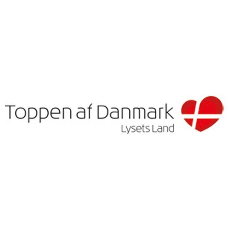 Karta Danmark Hirtshals.Toppenafdanmark1 Youtube