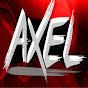 AXEL BLAZE16
