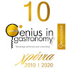 Genius In Gastronomy